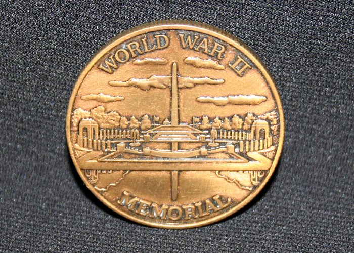 Challenge Coin Manufacturer - Tercat Tool & Die Co